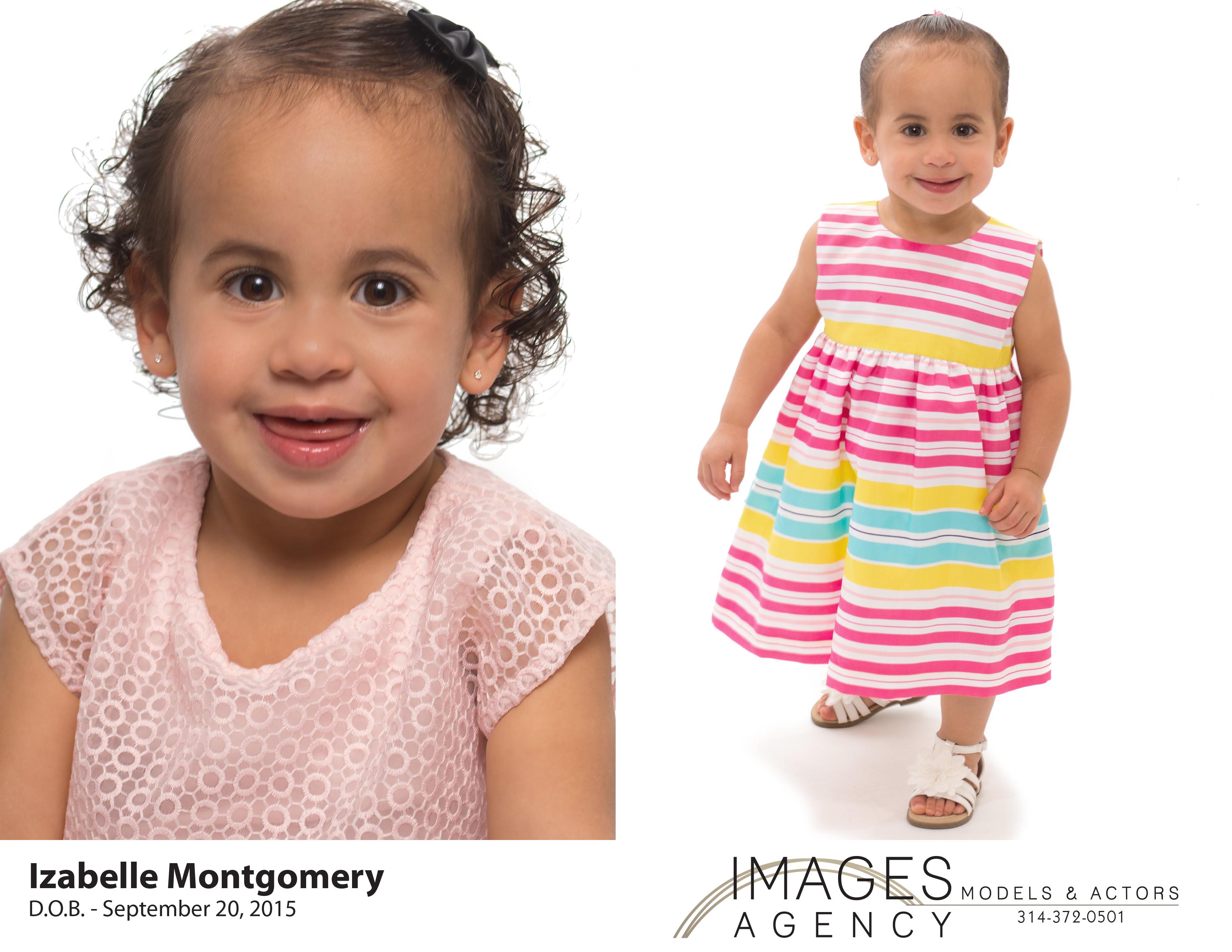 Izabelle Montgomery