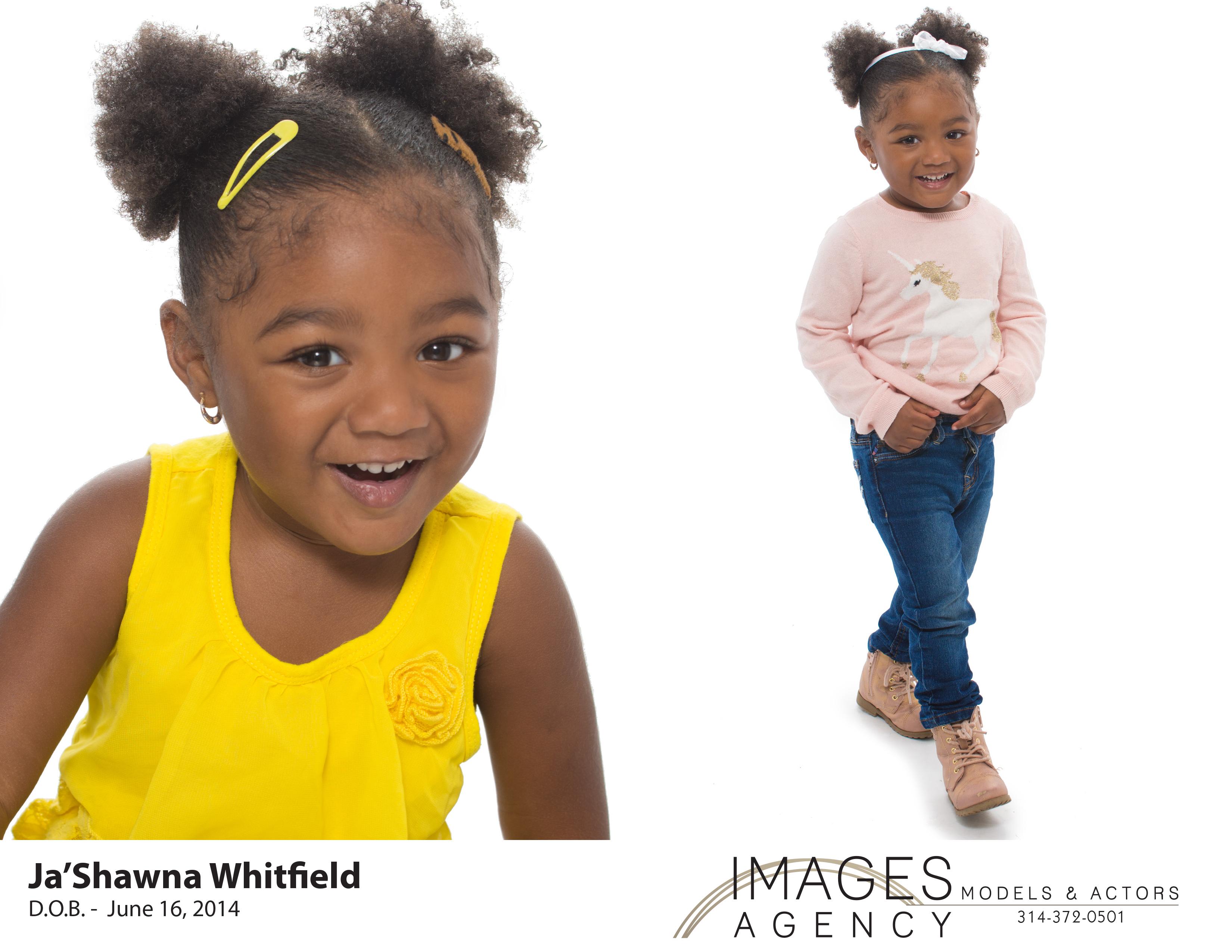 JaShawna Whitfield