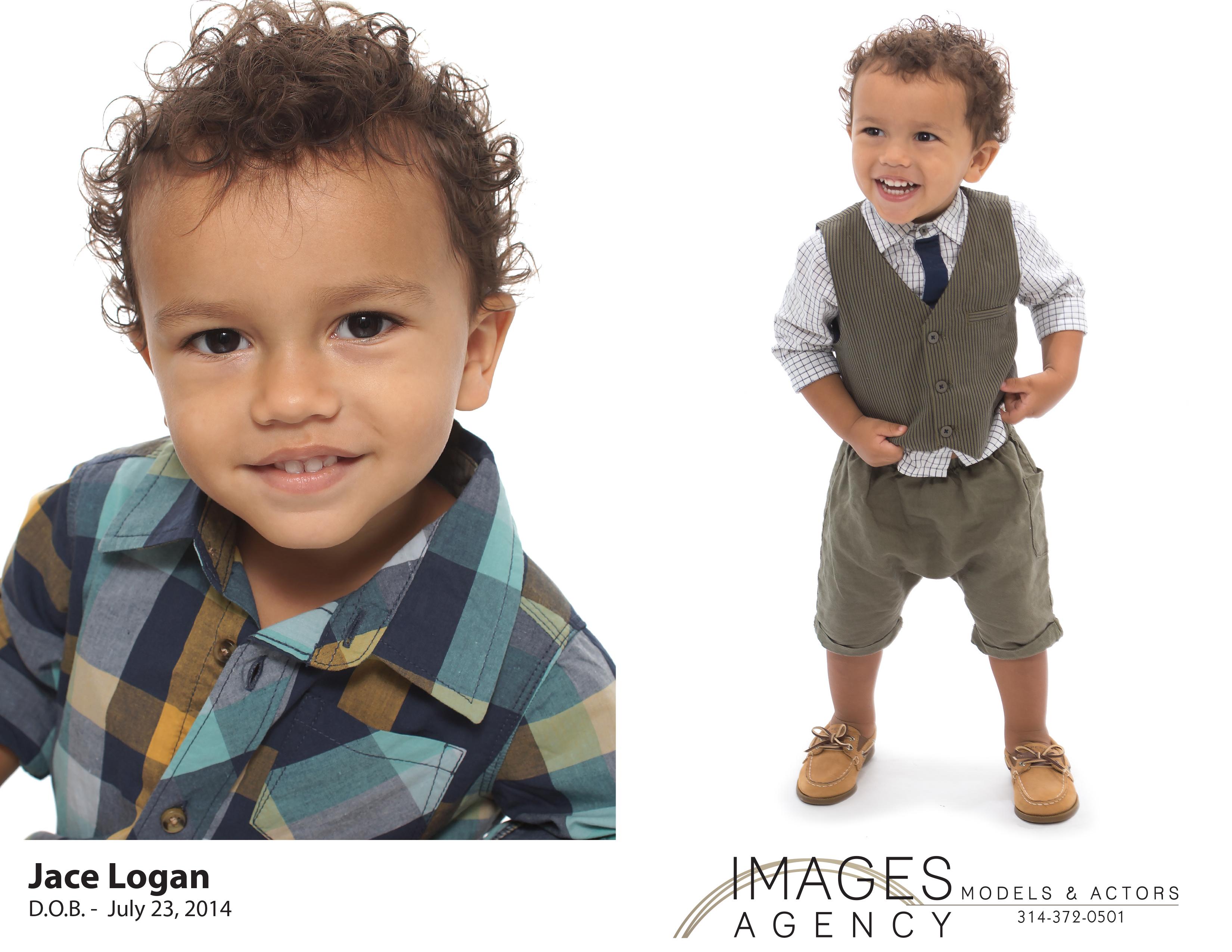 Jace Logan