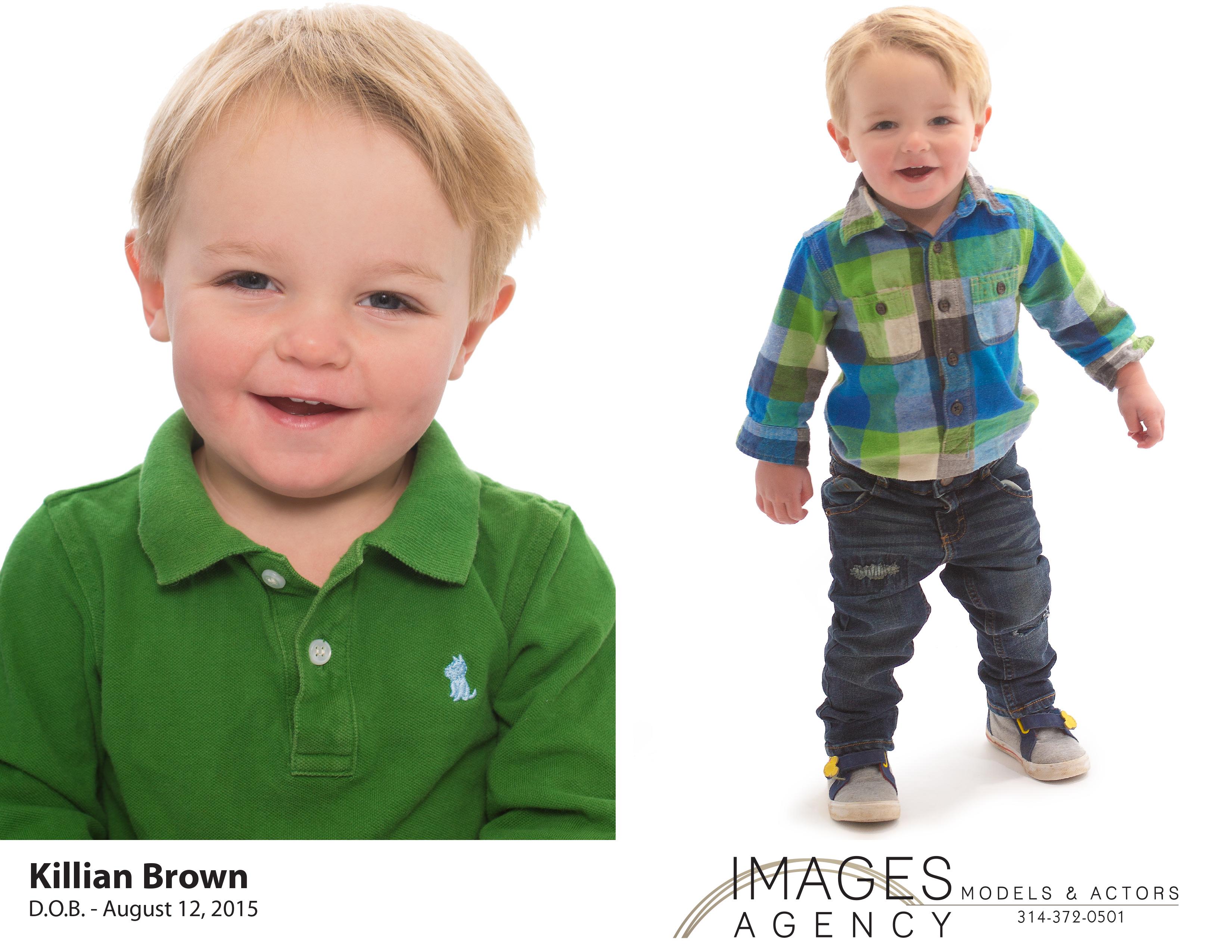 Killian Brown
